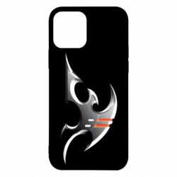 Чохол для iPhone 12/12 Pro Protoss Symbol
