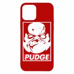 Чехол для iPhone 12/12 Pro Pudge Obey
