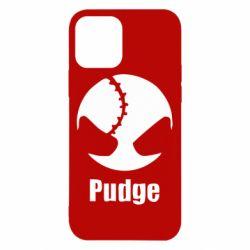 Чохол для iPhone 12/12 Pro Pudge