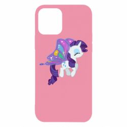 Чохол для iPhone 12/12 Pro Rarity flies