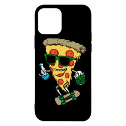 Чехол для iPhone 12/12 Pro Rasta pizza