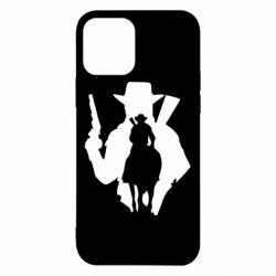 Чохол для iPhone 12/12 Pro RDR silhouette