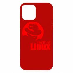 Чохол для iPhone 12/12 Pro Redhat Linux