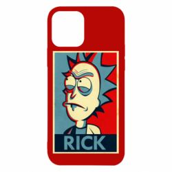 Чехол для iPhone 12/12 Pro Rick