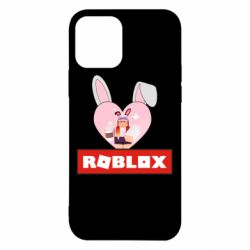 Чехол для iPhone 12/12 Pro Roblox Bunny Girl Skin