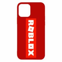 Чохол для iPhone 12 Roblox suprem
