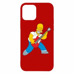 Чохол для iPhone 12/12 Pro Rock this party!