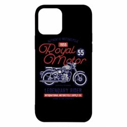 Чохол для iPhone 12/12 Pro Royal Motor 1955