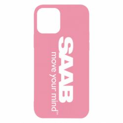 Чохол для iPhone 12/12 Pro SAAB