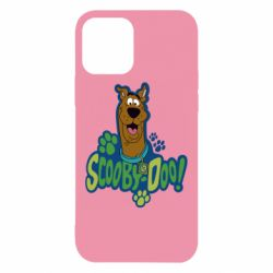 Чехол для iPhone 12/12 Pro Scooby Doo!