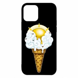 Чохол для iPhone 12/12 Pro Sea ice cream