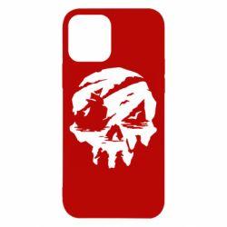 Чохол для iPhone 12/12 Pro Sea of Thieves skull