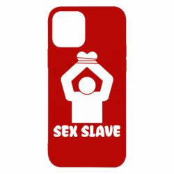 Чохол для iPhone 12/12 Pro Sex slave