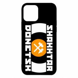Чехол для iPhone 12/12 Pro Shakhtar Donetsk