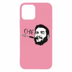 Чохол для iPhone 12/12 Pro Сhe Guevara bullet