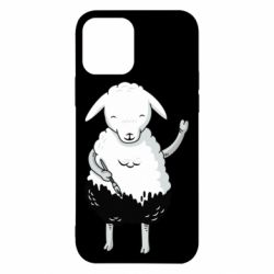 Чохол для iPhone 12/12 Pro Sheep