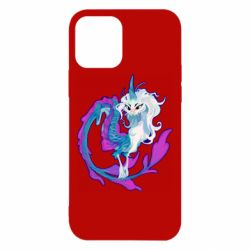 Чохол для iPhone 12/12 Pro Sisu Dragon Art