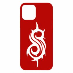 Чохол для iPhone 12/12 Pro Slipknot