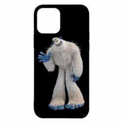 Чохол для iPhone 12/12 Pro Smallfoot Migo