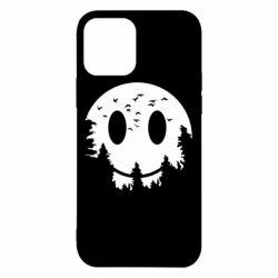 Чохол для iPhone 12/12 Pro Smiley Moon