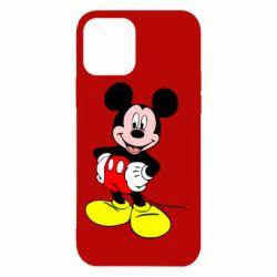 Чохол для iPhone 12/12 Pro Сool Mickey Mouse