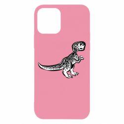 Чохол для iPhone 12/12 Pro Spotted baby dinosaur