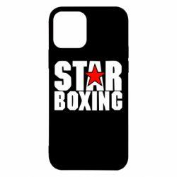 Чехол для iPhone 12/12 Pro Star Boxing