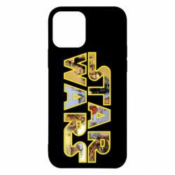 Чохол для iPhone 12/12 Pro Star Wars 3D