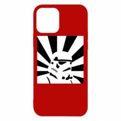 Чехол для iPhone 12/12 Pro Star Wars Dro