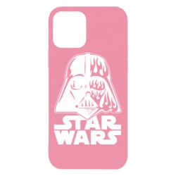 Чохол для iPhone 12/12 Pro STAR WARS MASK
