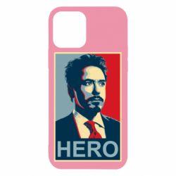 Чохол для iPhone 12/12 Pro Stark Hero