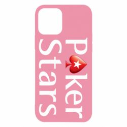 Чохол для iPhone 12/12 Pro Stars of Poker
