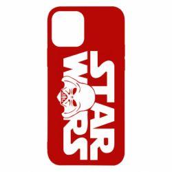 Чохол для iPhone 12/12 Pro StarWars Logo