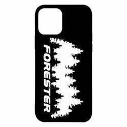 Чехол для iPhone 12/12 Pro Subaru Forester