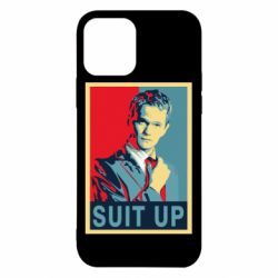 Чехол для iPhone 12/12 Pro Suit up!