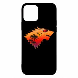 Чехол для iPhone 12/12 Pro Summer Wolf with glasses Game of Thrones