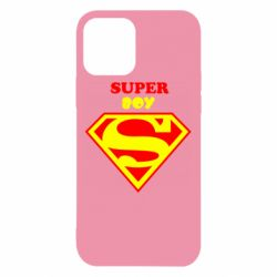 Чохол для iPhone 12/12 Pro Super Boy