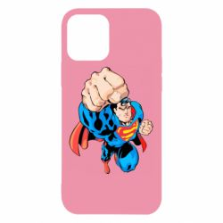 Чохол для iPhone 12/12 Pro Супермен Комікс