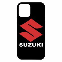 Чехол для iPhone 12/12 Pro Suzuki