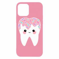 Чохол для iPhone 12/12 Pro Sweet tooth