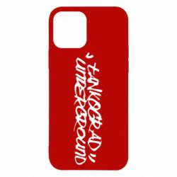 Чохол для iPhone 12/12 Pro Tankograd Logo