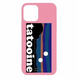 Чехол для iPhone 12/12 Pro Tatooine