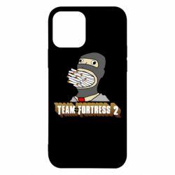 Чехол для iPhone 12/12 Pro Team Fortress 2 Art