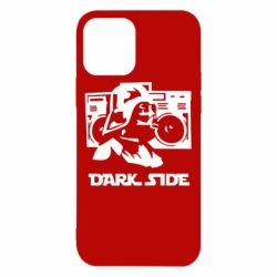 Чехол для iPhone 12/12 Pro Темная сторона Star Wars