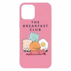 Чохол для iPhone 12 The breakfast club