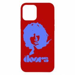 Чехол для iPhone 12/12 Pro The Doors