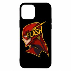 Чехол для iPhone 12/12 Pro The Flash