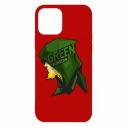 Чохол для iPhone 12/12 Pro The Green Arrow