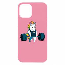 Чохол для iPhone 12/12 Pro The unicorn is rocking