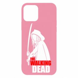 Чохол для iPhone 12/12 Pro The walking dead (Ходячі мерці)
